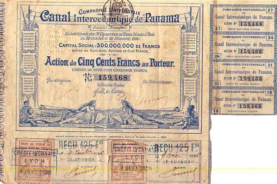 shares1880cinqcentfrancs